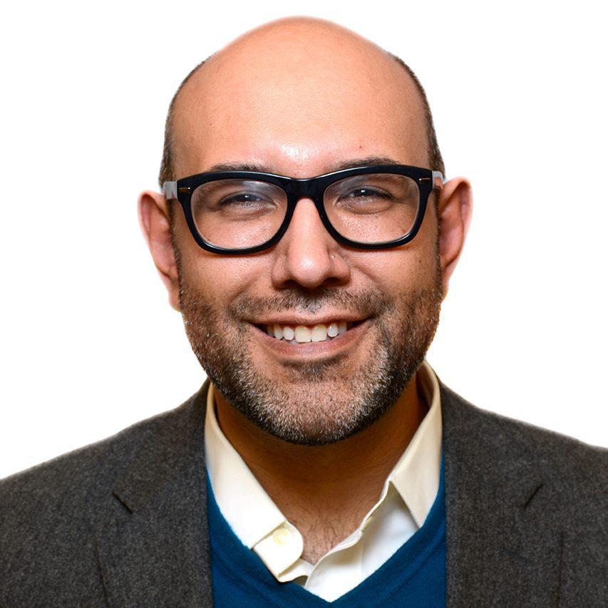 Ruben Gonzales